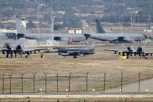 Thổ Nhĩ Kỳ có thể buộc Mỹ rút khỏi căn cứ không quân Incirlik
