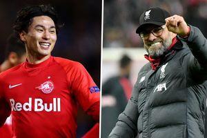 Vượt MU, Liverpool ký với sao 'hot' nhất Nhật Bản