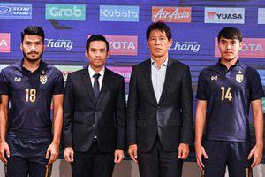 Thua SEA Games, Thái Lan mơ kỳ tích U23 châu Á 2020