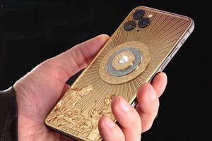 Caviar ra mắt iPhone 11 Pro, Pro Max xa xỉ mùa Noel