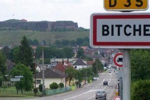Những thị trấn có tên quá nhạy cảm khiến du khách dụi mắt mấy lần