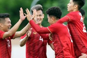 Báo Thái thừa nhận sự thật 'cay đắng' về bóng đá Việt Nam