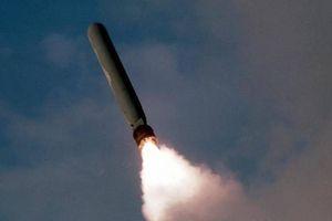 Nga phản ứng về việc Mỹ thử nghiệm tên lửa bị cấm