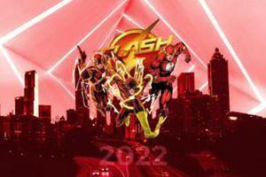 Warner Bros ấn định ngày ra mắt 'The Flash Movie' vào tháng 7/2022!