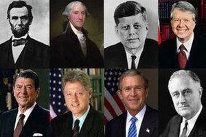 Những bí mật muốn giấu nhẹm của các Tổng thống Mỹ
