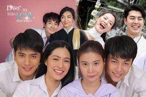 3 phim truyền hình đáng chú ý của TV3 Thái Lan trong năm 2020: Nine Naphat - Baifern Pimchanok chưa phải đỉnh nhất?