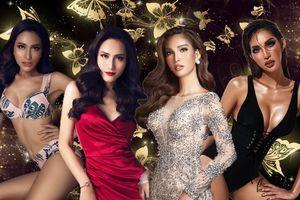 Hoài Sa - Vicky Trần cùng thi Miss Int Queen 2020: Cuộc chạm trán của 2 mỹ nhân Việt Nam 'đẹp xuất sắc'