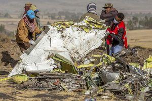 Cơ quan Hàng không Mỹ biết trước Boeing 737 Max sẽ gặp sự cố sau vụ rơi máy bay đầu tiên nhưng vẫn cho bay