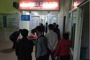 Hải Dương: Danh tính 5 công nhân thương vong trong vụ nổ bình oxy hóa lỏng tại Công ty Lilama