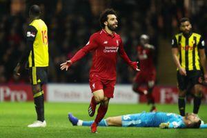 Liverpool vs Watford: Cuộc chiến không cân sức