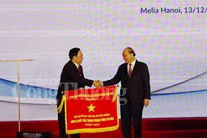 Thủ tướng kỳ vọng xuất khẩu dệt may đạt 100 tỷ USD vào năm 2030