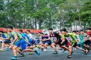 Sôi nổi Hội thao chào mừng kỷ niệm 30 năm Ngày Hội Quốc phòng toàn dân và 75 năm Ngày thành lập Quân đội Nhân dân Việt Nam