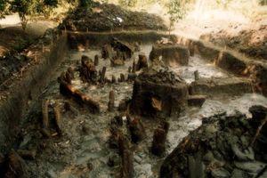 Bưng Thơm - Dấu tích cư trú của cộng đồng cư dân thời tiền-sơ sử