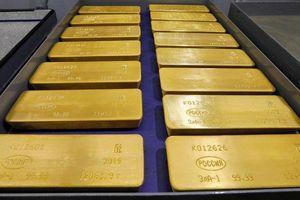 Giá vàng hôm nay 13/12: FED không hạ lãi suất giá vàng tăng nhẹ