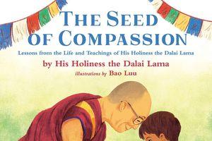 Họa sĩ người Việt minh họa truyện tranh của Đức Dalai Lama