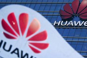 Tham vọng của Huawei tại châu Âu vấp đòn giáng mạnh