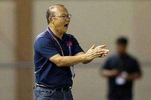 'Tôi chỉ là người đưa bóng đá Việt Nam đi đúng với tiềm năng'