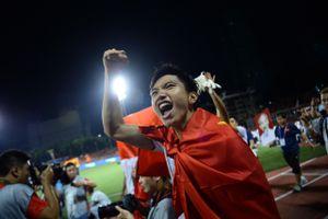 HLV U22 Myanmar: 'Văn Hậu là cầu thủ đáng xem ở châu Á'