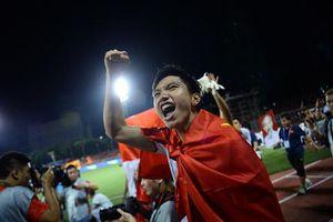'Bóng đá Việt Nam đang thành công hơn Thái Lan'