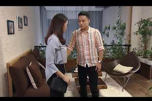 Hoa hồng trên ngực trái tập 39: Khuê tiết lộ việc có con với Thái