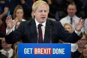 Đảng Bảo thủ Anh nắm chắc chiến thắng