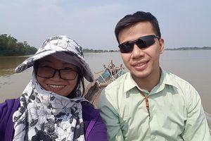 Nhà nghiên cứu ĐH Duy Tân tham gia nhận định nguyên nhân sạt lở sông Thu Bồn