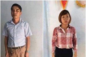 Khởi tố 2 người tự xưng nhà báo để đi cưỡng đoạt tiền các lò than