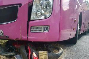 Chồng tử vong, vợ nguy kịch vì gặp tai nạn trên đường đi mua đồ sinh nhật cho con