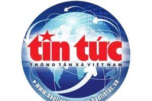Đoàn đại biểu Đảng Cộng sản Việt Nam dự cuộc họp Ủy ban thường trực Hội nghị quốc tế các chính đảng châu Á