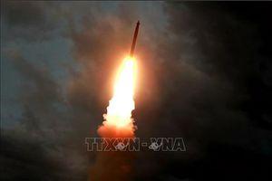 Triều Tiên tuyên bố về các thử nghiệm quốc phòng mới