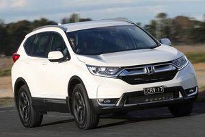 XE HOT (14/12): Bảng giá xe Honda CR-V mới nhất, Honda Air Blade 150 2020 sắp ra mắt