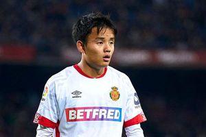 4 cầu thủ trẻ Nhật Bản mở ra kỷ nguyên mới của bóng đá châu Á tại châu Âu