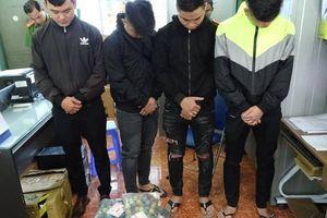 Khởi tố 5 vụ án mua bán tàng trữ pháo nổ trái phép ở Đồng Nai