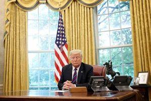 Nội dung trò chuyện qua điện thoại của Tổng thống Mỹ được bảo vệ ra sao?