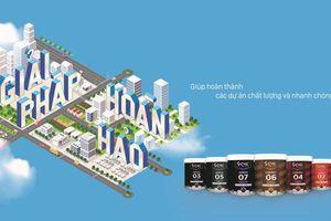 Sơn CMC xuất hiện tại thị trường Miền Nam thông qua kênh bán hàng hiện đại