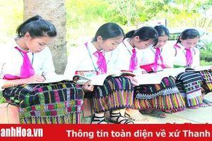 Những cách làm hay của ngành giáo dục trong giữ gìn bản sắc văn hóa dân tộc