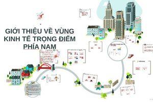 Hoàn thiện thể chế vùng kinh tế trọng điểm phía Nam - Bài học từ các nước trên thế giới