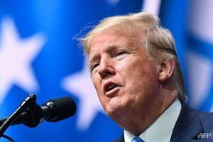 Ông Trump nhận thêm 'đòn đau' từ Tòa án Tối cao