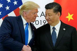 Thỏa thuận thương mại Mỹ- Trung: Ai được lợi?