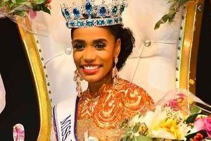Video Chung kết Miss World 2019: Người đẹp Jamaica đăng quang