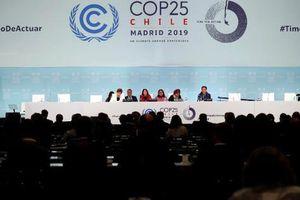 EU thúc giục hành động môi trường mạnh hơn nữa
