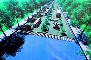 Khởi công xây dựng đường Tây Thăng Long