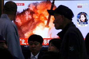 Triều Tiên tiếp tục có động thái lạ trong chưa đầy 1 tuần