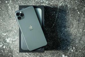 Nhờ Qualcomm, iPhone 2020 sẽ có 5G