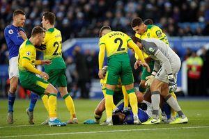 Cầu thủ Leicester gây phẫn nộ vì định ghi bàn ở tình huống trả bóng