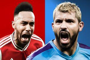Arsenal vs Man City: Chủ nhà lép vế