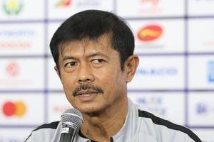 'Thông tin HLV U22 Indonesia bị sa thải là không chính xác'