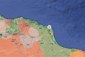 Chiến sự Libya: LNA đánh thẳng vào 'trái tim' GNA