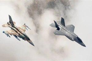 Israel đánh nhầm mô hình hệ thống phòng không Syria