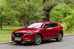 Ra mắt Mazda CX-5 2020 từ 675 triệu đồng tại Nhật Bản